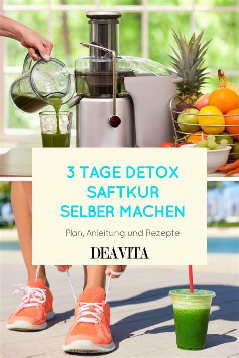 Detox Saftkur Selber Machen by Die Besten 25 Ern 228 Hrungstagebuch Ideen Auf