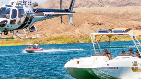 boat crash in needles colorado river boat collision leaves 13 injured 2 missing