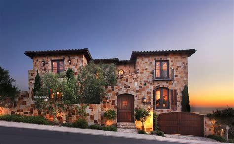 Tuscan Architecture Mediterranean Homes Idesignarch Interior Design