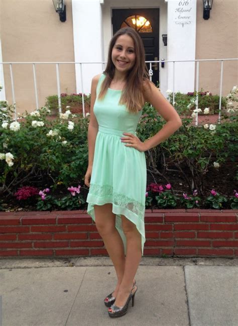 Mojo » What to Wear for Sorority Rush