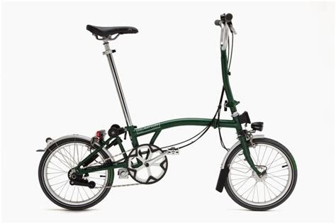 Tas Sepeda Vaude brompton modelo h recicletarecicleta