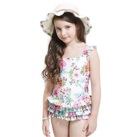 cute pattern bathing suits online buy wholesale cute bathing suits for kids from