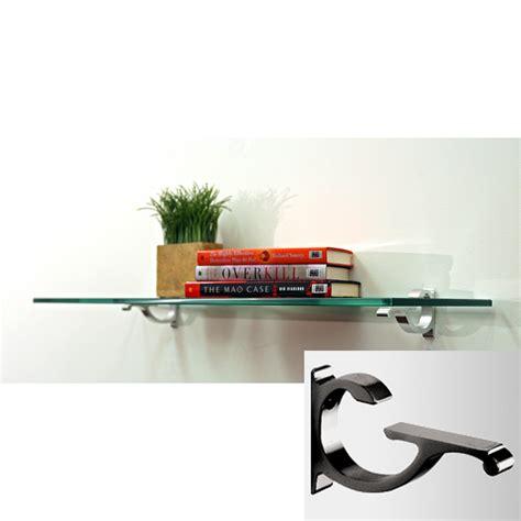 6 inch deep bookcase monarch glass display shelf 6 inch deep in wall mounted