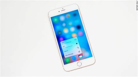 iphone 6s a lively speedy upgrade sep 25 2015
