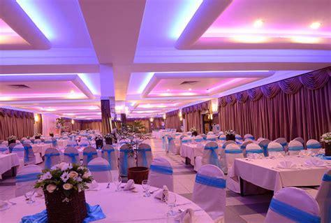 Booker Global (Pvt) Ltd   Wedding Detail