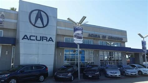 acura of concord welcome to acura of concord yelp