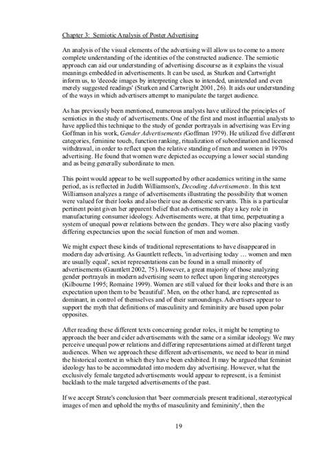 Semiotic Analysis Essay by College Essays College Application Essays Semiotic Analysis Essay