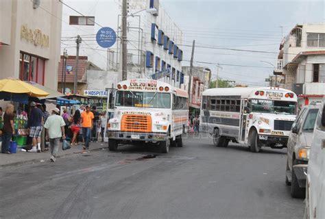 transporte en matamoros tamaulipas mexico hoy tamaulipas se espera aumento en la tarifa del