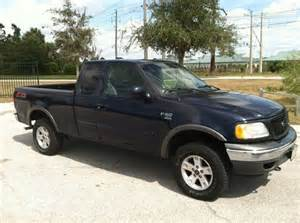 2002 Ford F 150 Xlt Find Used 2002 Ford F 150 Xlt 5 4l 4x4 Road Package No