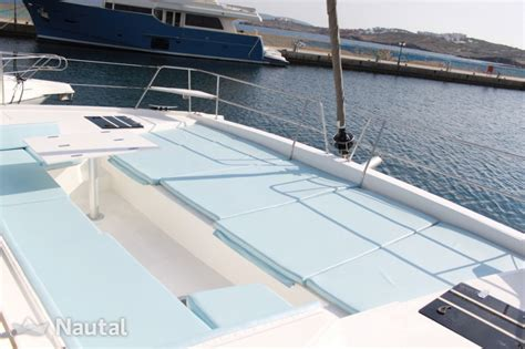bali catamaran greece catamaran rent bali catamarans 4 5 in lavrio port athens
