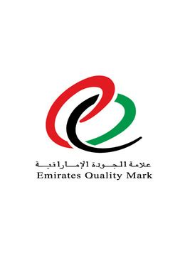 emirates quality mark emirates quality mark eqm racs