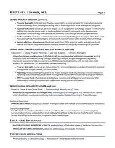 best biotech resume sales biotech lewesmr