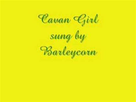 barleycorn the last farewell cavan barleycorn lyrics