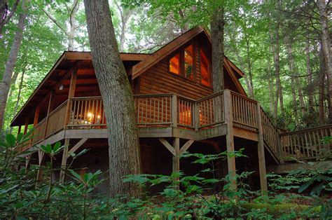 In The Cabin by Cabins Of Sugar Grove Banner Elk Rental Cabins Nc