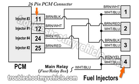 fuel injector wiring diagram marvellous 02 buick