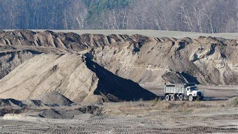 Pit Purchase Uxbridge Tax Base Takes Hit From Gravel Pits