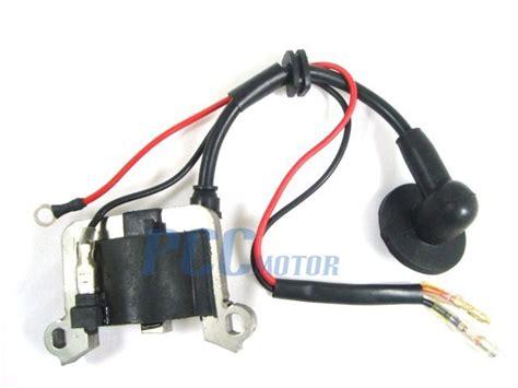 49cc pocket bike engine diagram ignition coil 2 stroke 49cc pocket dirt bike co05