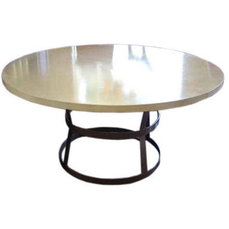 Concrete Dining Table Top Fndtdwc002 Jpg