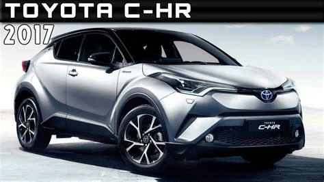 When Is The Toyota Chr Coming Out by 2017 Toyota Chr Specs Release Automoviles Santamaria