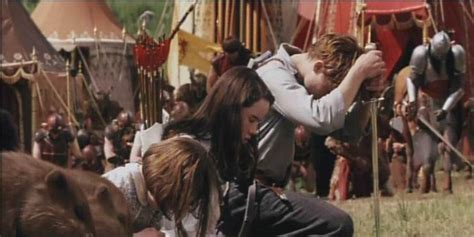 Facts About Narnia The The Witch And The Wardrobe by Narnia The The Witch And The Wardrobe Wallpaper