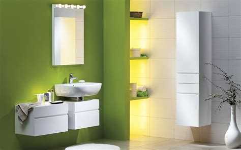 Best Color Bathroom best bathroom colors interiordesign3