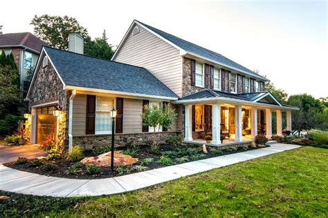 remodelling a house 33 home exterior renovation ideas or how your home may