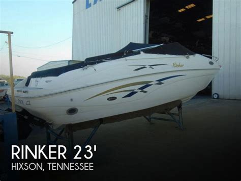 2000 boats for sale 2000 rinker 232 captiva boats for sale