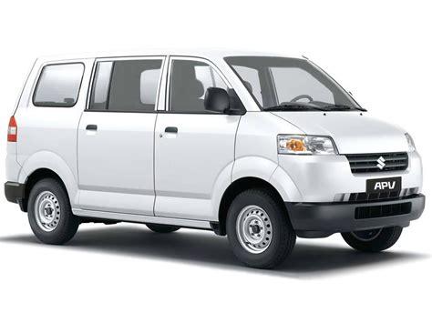 Suzuki Vans Australia Reviewing The Suzuki Apv Smarter Car Finance For Australia