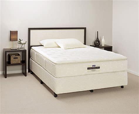 slumberland beds slumberland linden ensemble reviews productreview com au