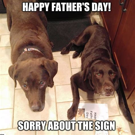 Funny Fathers Day Memes - happy father s day imgflip