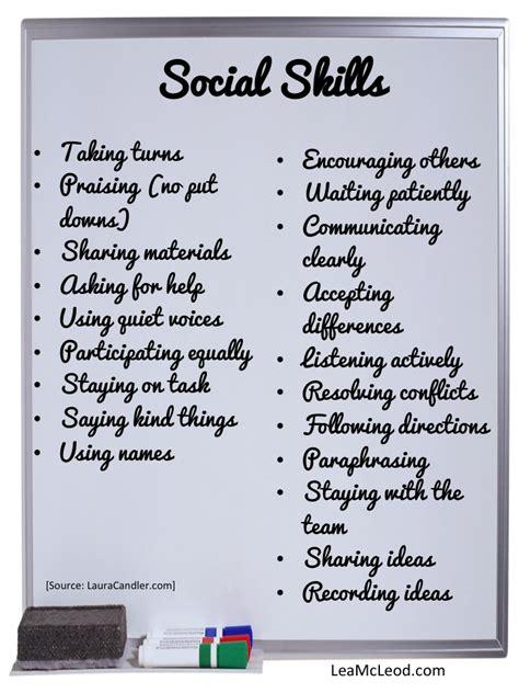 social worker skills images
