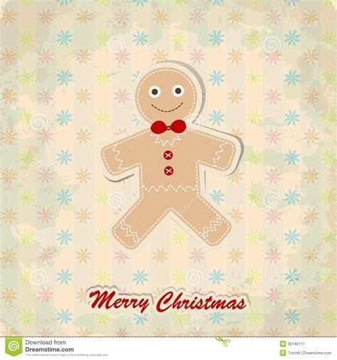 christmas greeting card vector royalty free stock