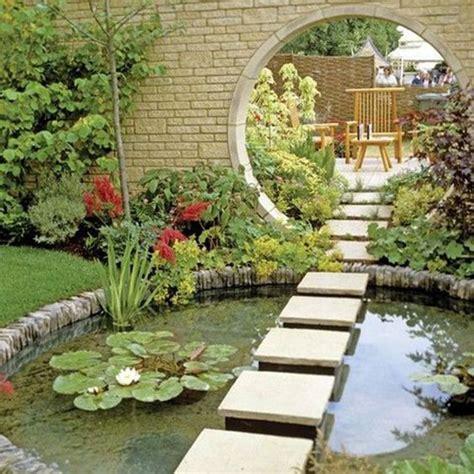 Designing Backyard Landscape by 25 Best Pond Ideas Trending Ideas On Ponds