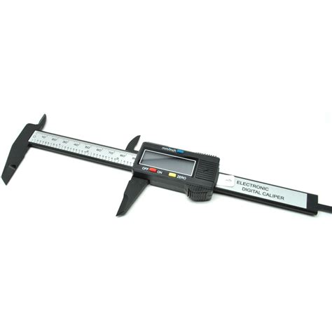 Jangka Sorong Digital Murah jangka sorong digital vernier caliper with lcd screen black jakartanotebook