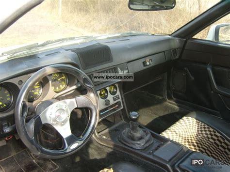 electric power steering 1984 porsche 944 user handbook 1984 porsche 944 coupe car photo and specs