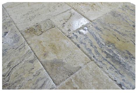 french pattern travertine tiles philadelphia brushed chiseled french pattern travertine