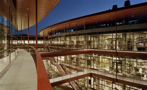 Stanford Sustainable Business Mba by How 5 California Schools Approach Cus Design Part 2