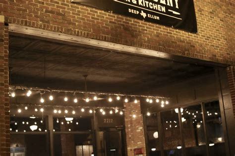 independent bar kitchen pubs taverns dallas d