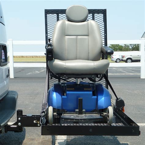 power chair carriers for cars electric lift chairs profound relax genie chair