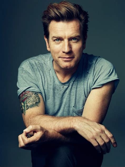 clubbing a man hair in scotland ewan mcgregor paula s cinema club