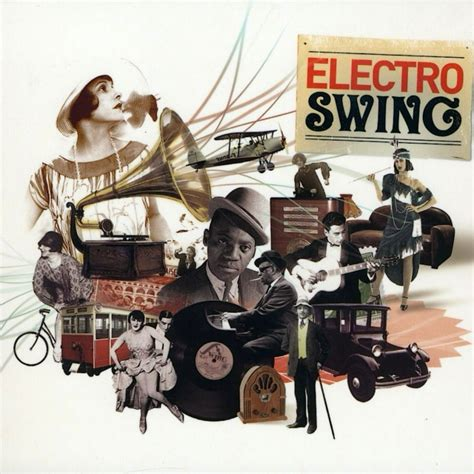 electro swing playlist 8tracks radio this is electro swing 12 songs free