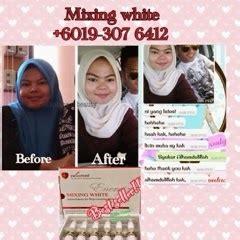 Mixing White Original ziqnana d mixing white original 100