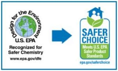 design for the environment us epa epa releases new design for the environment labels spray