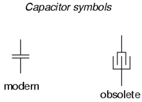 capacitor voltage symbol lessons in electric circuits volume i dc chapter 13