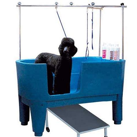 vasche per cani vasca toelettatura cani in polietilene scopri le