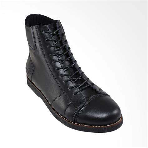 Daftar Sepatu Bally Asli jual sauqi footwear bally boots kulit sapi asli sepatu pria black harga kualitas