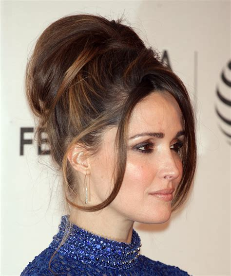 16 Best Hairstyles Inspirations Images On Pinterest