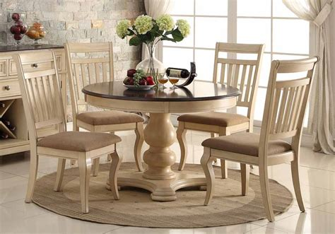 colored dining room furniture formal dining room furniturecream colored formal