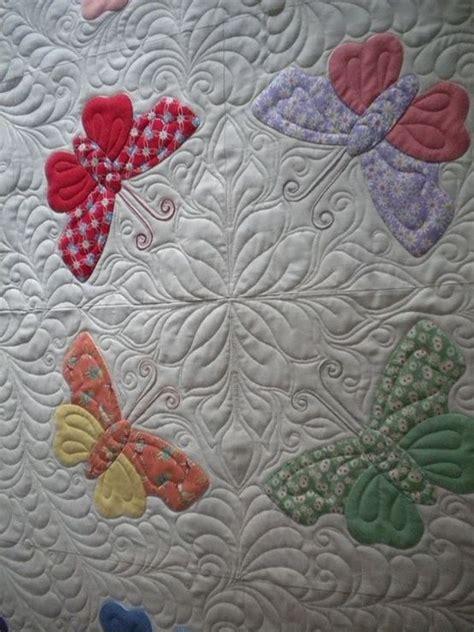 Butterflies Quilt by Beautiful Butterfly Quilt Quilts
