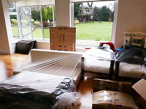 how to pack a house packing services packaging services giant removals company london
